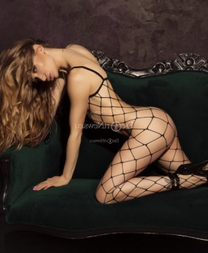 Vanessa nuru massage in Pine Hills FL
