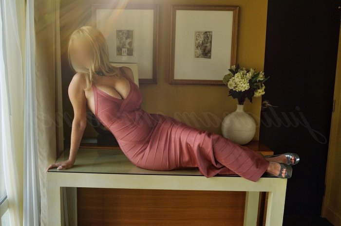 escort in Bothell East WA and thai massage