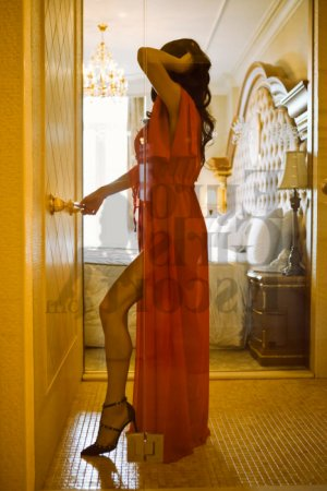Kataliya escort girl in Metairie