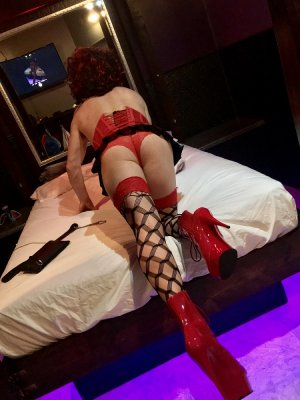 Aurane nuru massage in Culver City & call girl